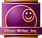 Book Ghostwriter