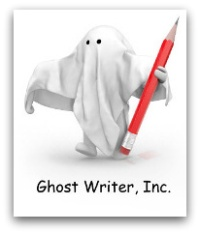 What's Wrong with Being a Ghost Writer?