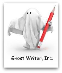 Book ghostwriter on Google
