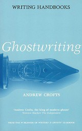 Ghostwriting Andrew Crofts
